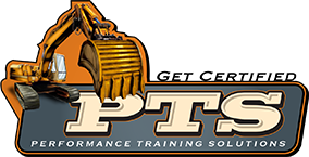 Performance Training Solutions Logo