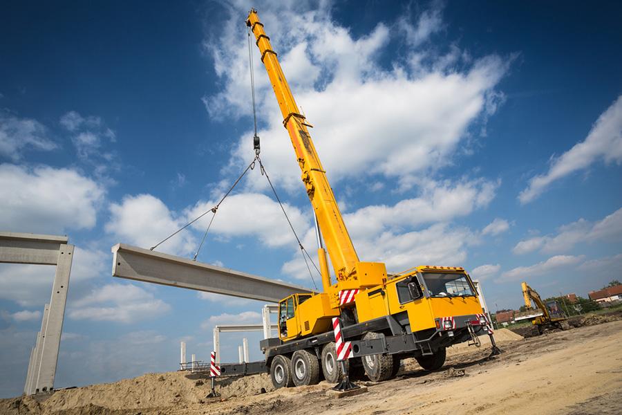crane certification
