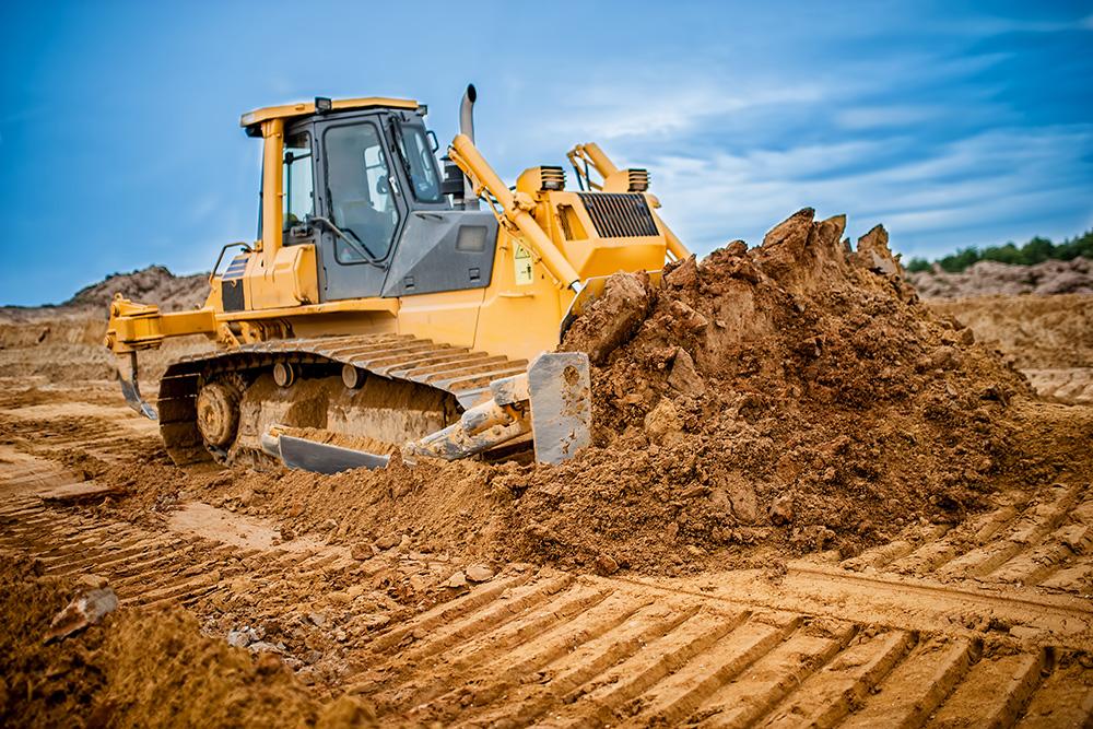 heavy equipment certification