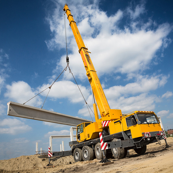 NCCCO Crane Certifications