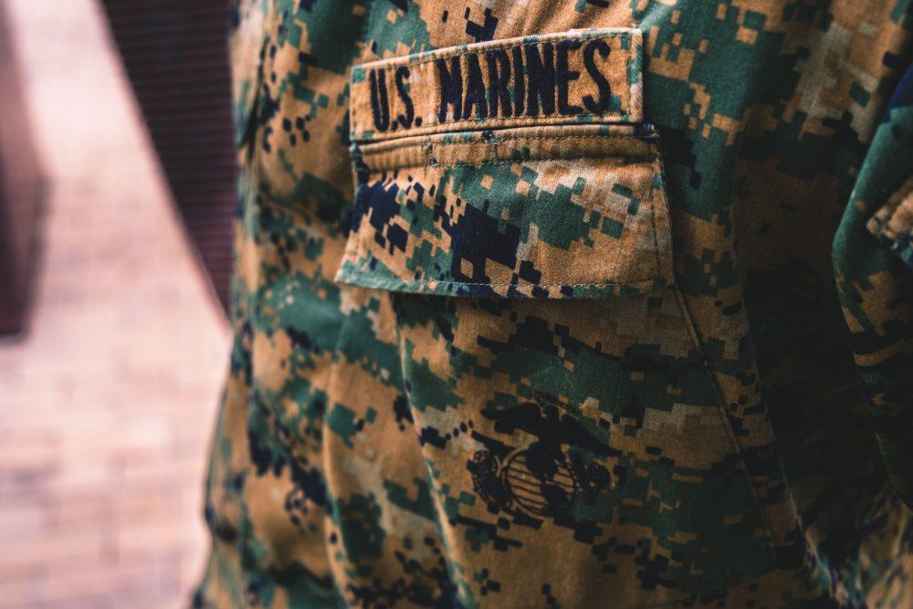 jobs for marine corps veterans